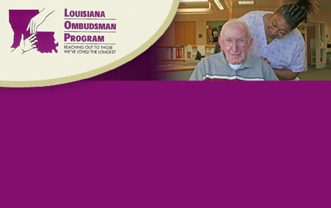 Louisiana Ombudsman Program